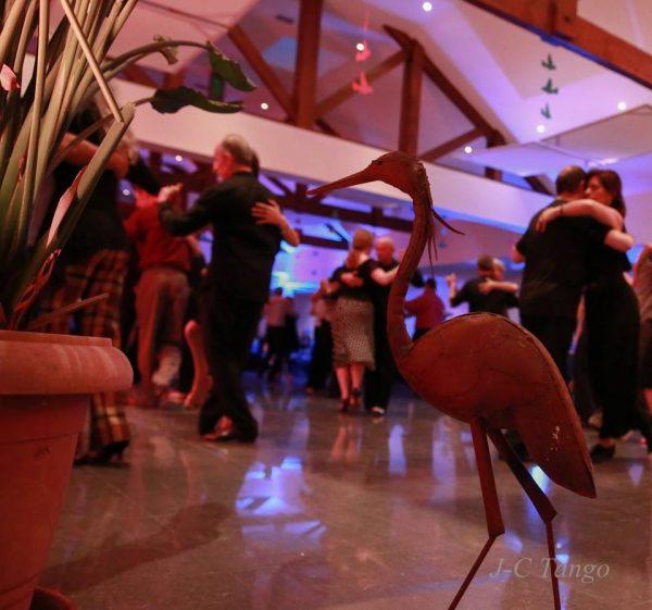 marathon de tango