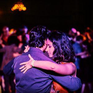 danse tango à bayonne