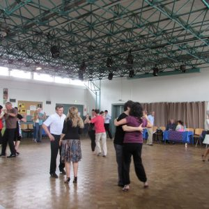 clases de tango grupales