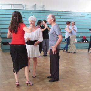 clases de tango san sebastian