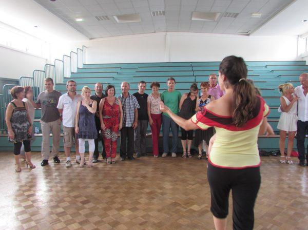 comment danser le tango argentin à bayonne