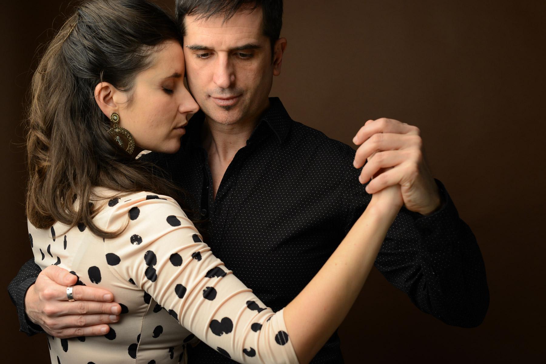 danse tango et cours pays basque