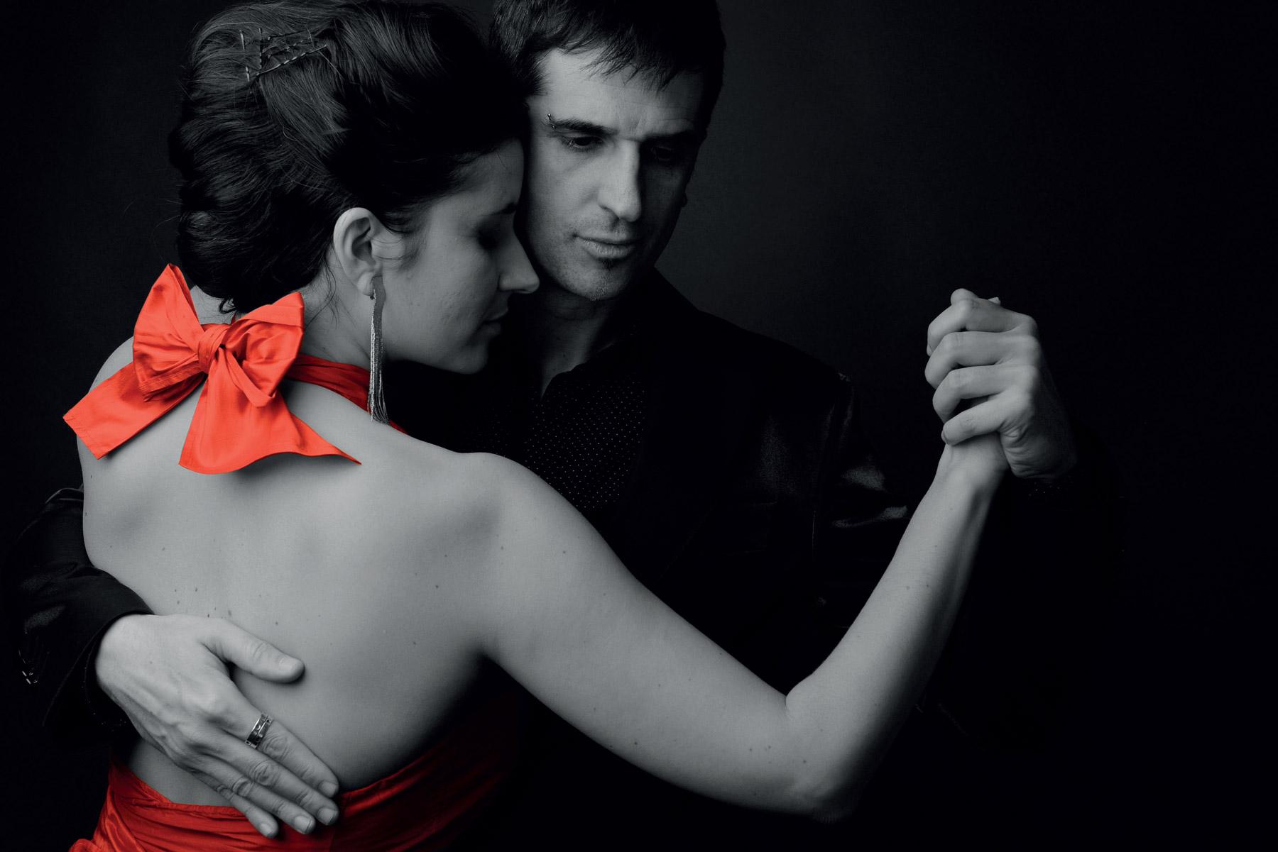 tango à bayonne et irun
