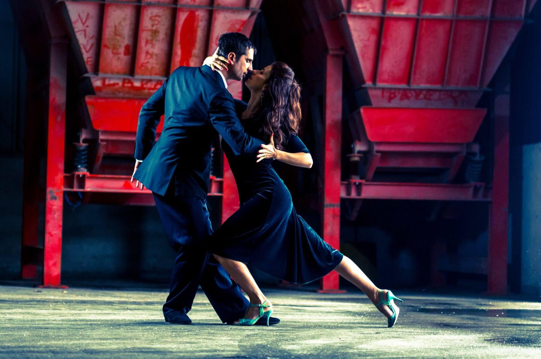 cours de tango pays basque